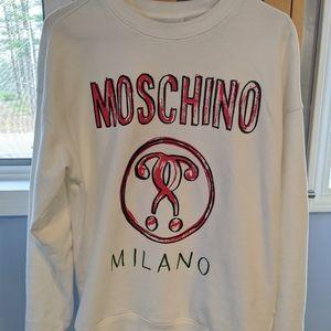 Authentic Moschino Sweater